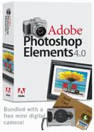 Photoshop Elements 4 for under $50